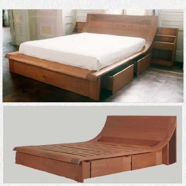 New Bed new bed | a quantum diaries survivor